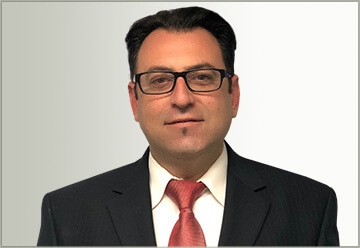 Garo R. Madenlian, Esq.